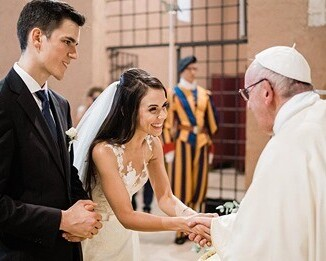 E frumoasă viața de căsătorie, cere multă răbdare, dar merită!