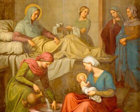 Papa Francisc: nașterea unui copil face din familie sanctuarul vieții